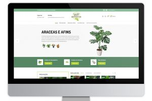 WF Plantas da Amazônia